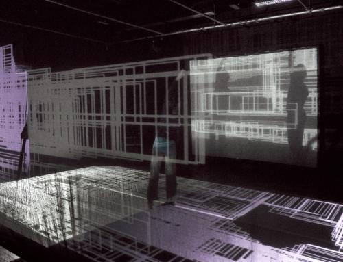 Dance & Light Improvisation – In Development